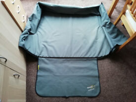Rhino car boot liner to fit Kia Cee'd Station Wagon