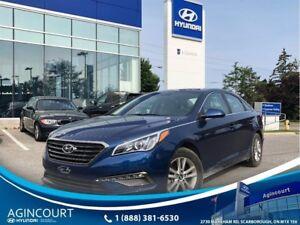 2015 Hyundai Sonata 2.4L GL|BCAM|HEATED SEATS|OFF LEASE|ONLY 232
