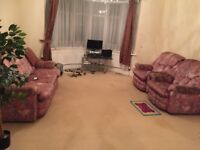 THREE BEDROOM HOUSE FURNISHED IN KENMORE ROAD IN KENTON NEAR QUEENS BURY ROUND ABOUT AND STATION