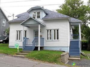 129 900$ - Maison à un étage et demi à vendre à St-Georges