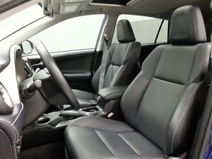 2014 Toyota RAV4 LIMITED AWD MAGS TOIT CUIR NAVIGATION West Island Greater Montréal image 18