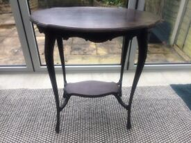 Antique Hall / Occasional / Coffee Table in Chiswick London