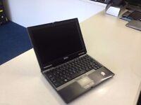 CHEAP WINDOWS 7 DELL D430 Laptop Core 2 Duo 1Yr Warranty Office FAST WIRELESS