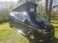 Brand New VW CAMPER VAN in IMMACULATE Condition