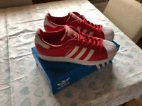 Adidas trainers size 10 brand new
