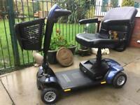 Mobility Scooter Go Go Elite Traveler XL