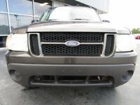 Miniature 2 Voiture Américaine d'occasion Ford Explorer Sport Trac 2005