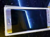 Samsung galaxy S6 plus 32gb phone gold