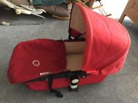 Bugaboo frog full accessories