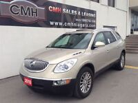 2010 Buick Enclave CX PWR-GATE LOADED (CERTIFIED)