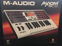 Discontinued M-Audip Axiom Air 25 Keyboard