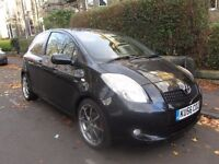 2006 Toyota Yaris 1.4 D4d T Spirit - Top of The Range- £30 Roadtax - 70 MPG - FINANCE AVAILABLE