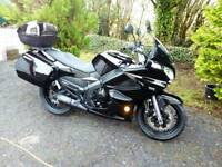 CF Moto 650 Tourer