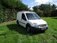Ford Transit Connect T200 1.8TDCI **11PLATE 55K**