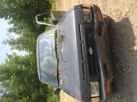 LOOKING FOR A 4x4 buggy