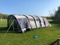 Kampa studland 8 man tent