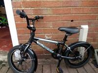 Islabike cnoc 14 inch childs bike