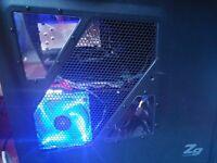 PC swap for Gaming Laptop