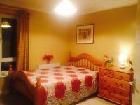 Double Bedroom For Rent in Hounslow TW3