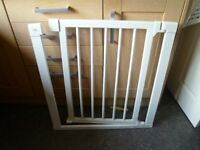 Mothercare pressure fix safety gate