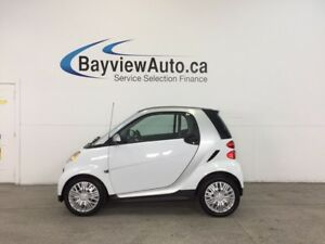 2013 Smart FORTWO - AUTO|KEYLESS ENTRY|A/C|BLUETOOTH|LOW KM!