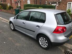 VW Golf 1.9TDI over £2k in Work receipts. Well looked after family car.