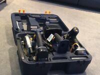 Proline cordless tools