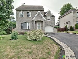 430 000$ - Maison 2 étages à vendre à Blainville