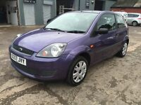 2007 57 FORD FIESTA STYLE 1.4 TDCi *ONLY 29K MILES*