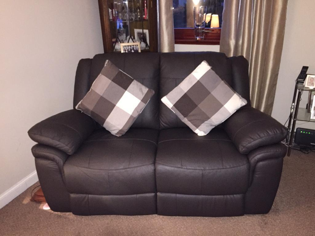 Scs Leather Recliner Ads Buy Amp Sell Used Find Great Prices