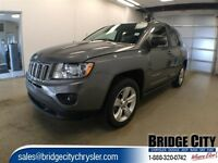 2013 Jeep Compass North - 4x4 and LOW KMS!
