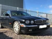 Jaguar xj6 spares or repairs x350 2003