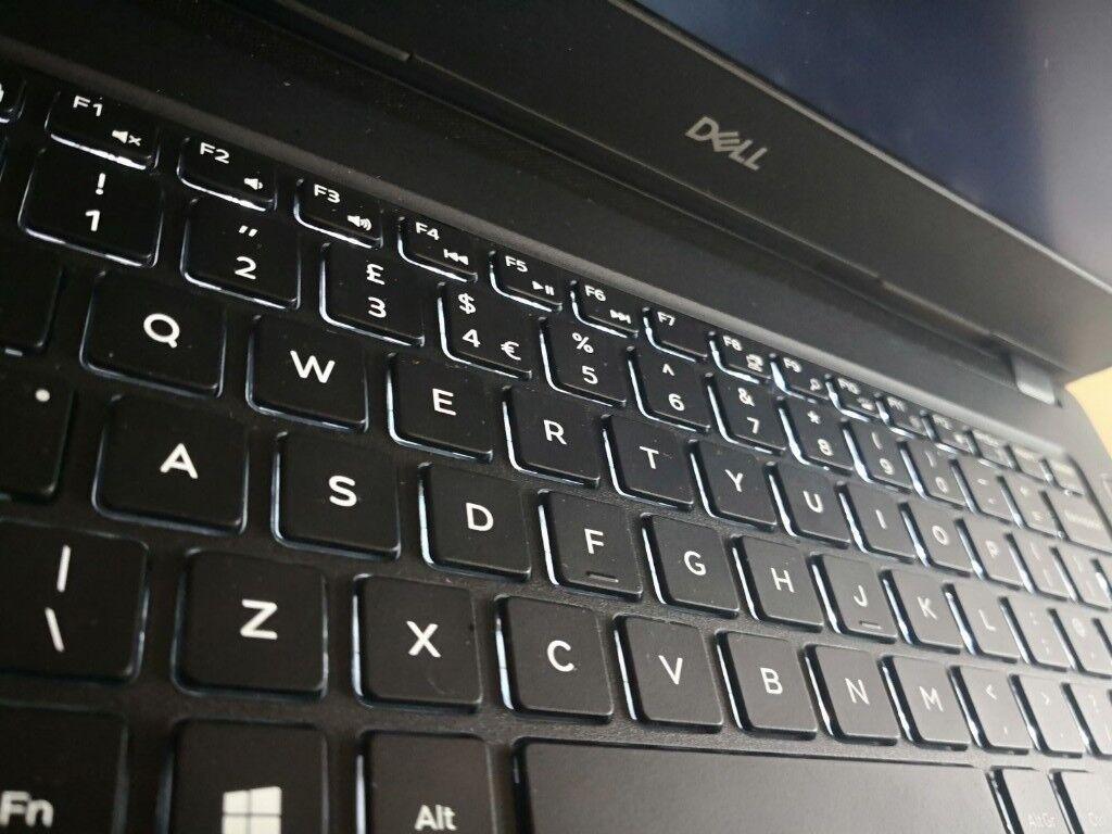 Rrp 799 Dell Laptop 3480 Intel Core I5 7th Gen 16gb Ram 1000gb