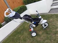 Toys R Us Smart Trike for sale - barely used - Hertfordshire