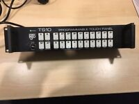 NJD 10 Channel Light Controller