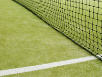 Tennis in the Tyne and Wear region