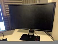BenQ XL2430T 24 inch 144 Hz e-sports Monitor