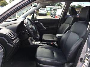 2014 Subaru Forester 2.0XT Limited Technology Pkg Kingston Kingston Area image 14