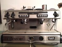 La Spaziale S5 2 Group Commercial Coffee Machine - Great working order and very good condition