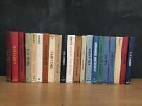 Observer book bundle