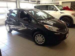 2015 Nissan Versa Note 1.6 SV 1 OWNER LOCAL TRADE!!