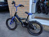 Kids BMX Bike (Age 4-6)
