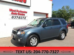 2010 Mazda Tribute GS V6 4 Wheel Drive