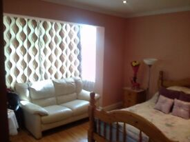 Excellent Fully Furnished Double Room in a good Location, Northolt