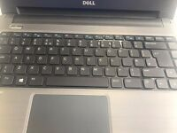 Dell Laptop - Latitude 3440 - Windows 7 Pro - Office - i3 - 4GB RAM