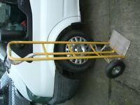 P-HANDLE SACK TRUCK FOR SALE