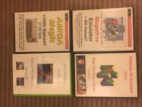 N64, Snes, Megadrive, Amiga ROMS