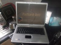 packard bell l4 note pad