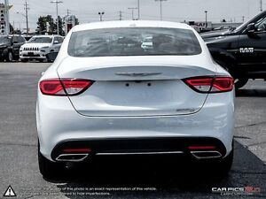 2016 Chrysler 200 C Cambridge Kitchener Area image 5