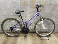 """Kids/teenager mountain bike APOLLO XC.24 Suitable age 8-12 125-145cm Wheels 24"""" Frame 12,5"""""""